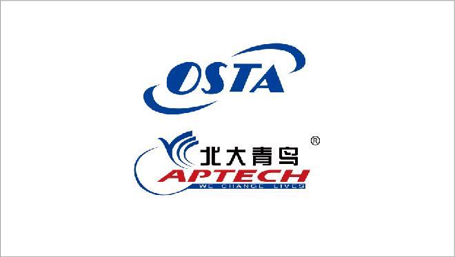 OSTA联合认证