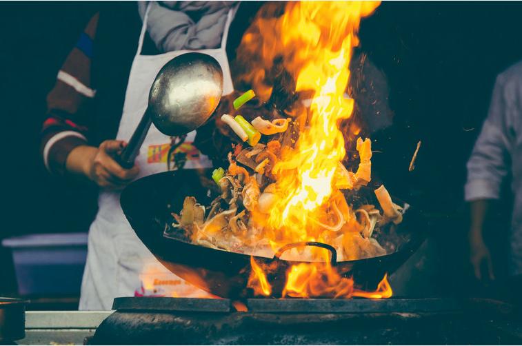 男生学什么手艺最吃香手艺一:厨师